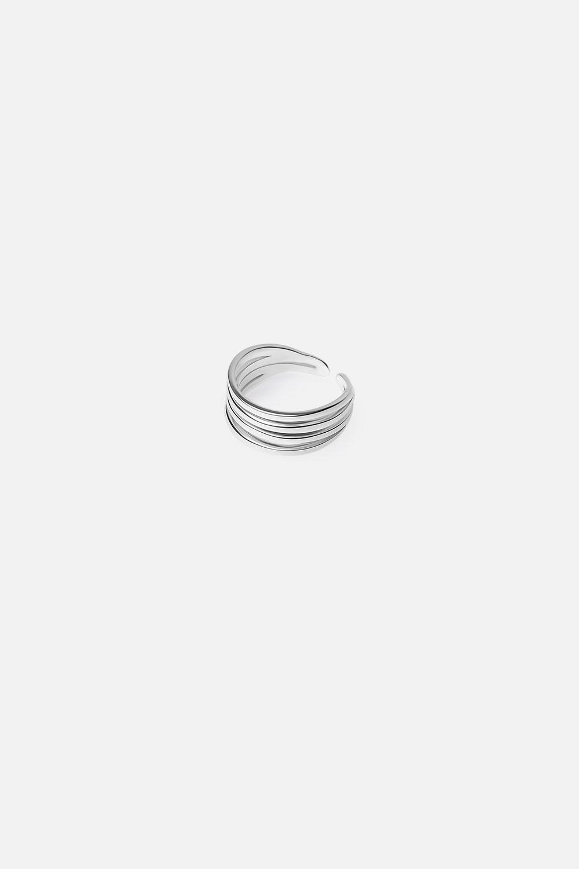 Кольцо «4 линии»