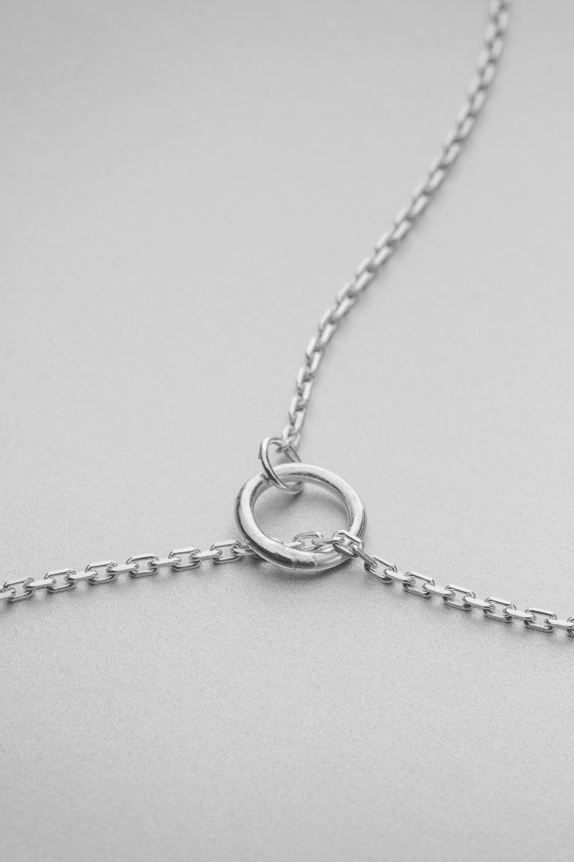 Ожерелье «Час»