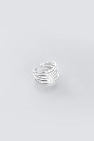 Кольцо «5 линий»