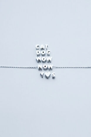Ожерелье «Три символа»