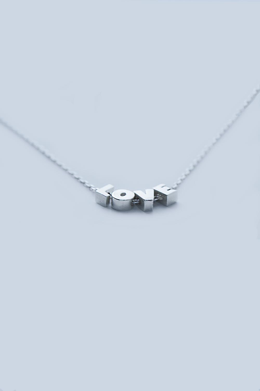 Ожерелье «Четыре символа»