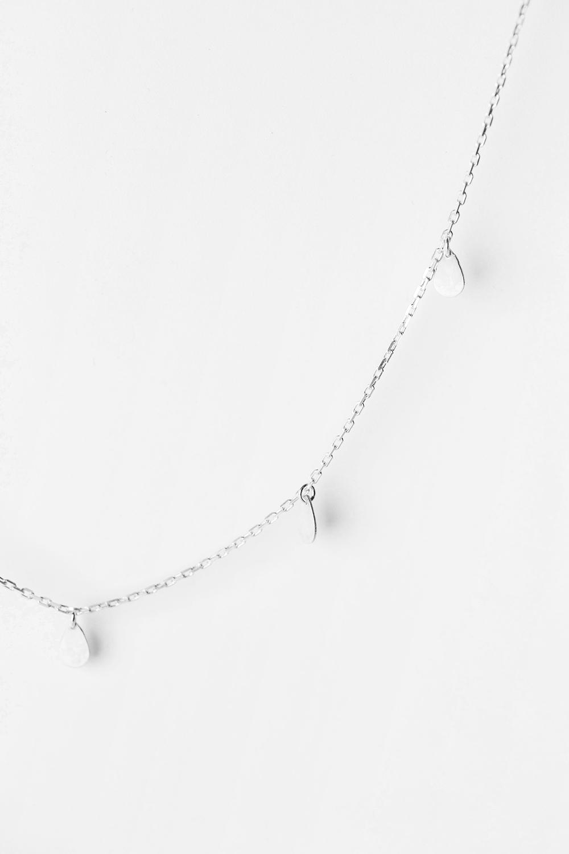 Ожерелье Дождь