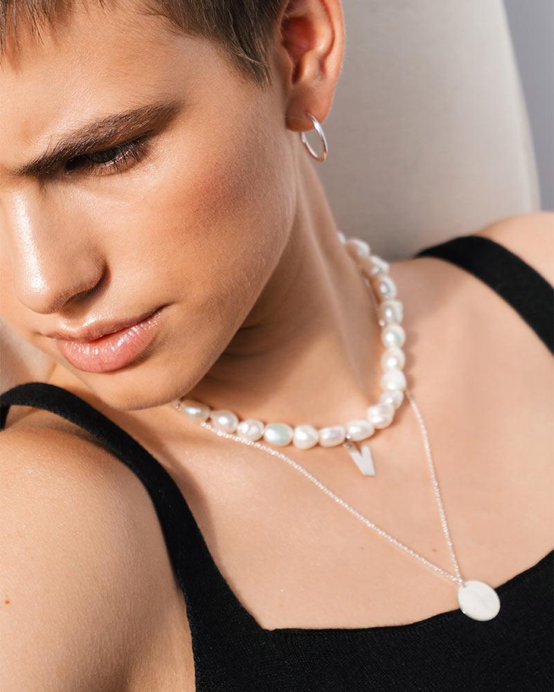 Pearl Layering