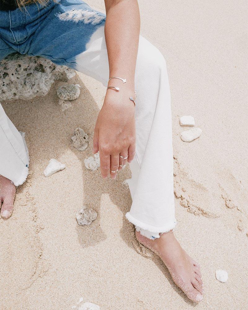 Sand Bracelets